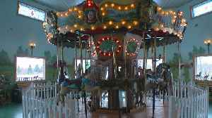 Skyrock Farm Houses Nostalgia, History In Carousels [Video]