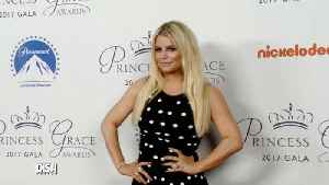Jessica Simpson Is Not Here For Natalie Portman's Slut-Shaming [Video]