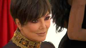 Kim Kardashian credits Kris Jenner for 'stopping her from turning into a cruzy a drug addict' [Video]