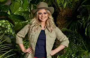 Emily Atack found body confidence in the jungle [Video]