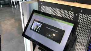 Facial recognition comes to fast food ordering [Video]