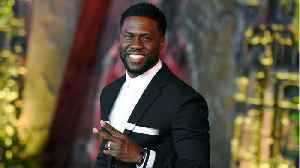 Why Kevin Hart Stepping Down May Hurt The Oscars [Video]