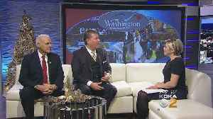 Visit Washington County: Southpointe Celebrating 25th Anniversary [Video]