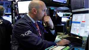 Global Stocks Suffer Serious Slip [Video]