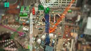 Troubled Crossrail Secures Another Bailout [Video]