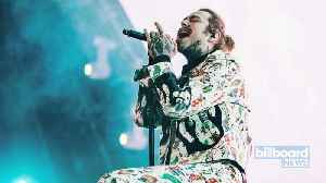Post Malone to Ring In 2019 With New Year's Eve Performance | Billboard News [Video]