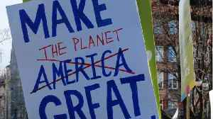 US Hosts Pro Fossil Fuel Event At Poland Climate Talks [Video]