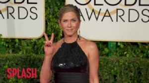 Jennifer Aniston Planning To 'Celebrate' 50th Birthday [Video]