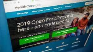 There's Still One Week To Enroll In The ACA Marketplace [Video]