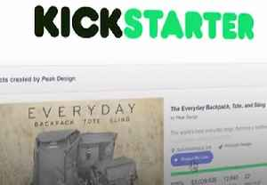The most successful Kickstarter campaigns of all time [Video]