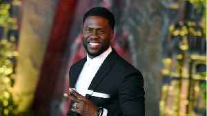 Should Fans Forgive Kevin Hart? [Video]