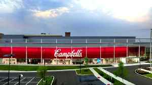Italy's Ferrero in race to buy Campbell's international business [Video]