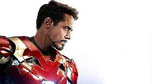 Marvel Studios And NASA's Talk About Rescuing Tony Stark [Video]