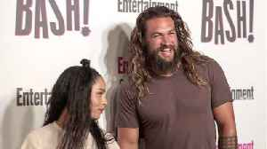 News video: 'SNL' Puts Jason Momoa Back Into His 'Game of Thrones' Character