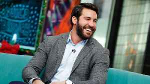 Derek Peth Joins The Table [Video]