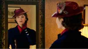 'Mary Poppins Returns' Songwriters [Video]