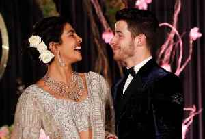 Priyanka Chopra changes Instagram name after marriage [Video]