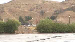 More Human Remains Found Where Skull Was Discovered in California Riverbed [Video]