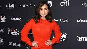 Demi Lovato and Clothing Designer Henry Levy Show PDA While Grabbing Dinner in L.A. [Video]