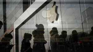 Apple's Problems in China May Have Just Gotten Worse [Video]