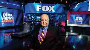 News video: 'Divide And Conquer': Roger Ailes Documentary Fails to Flourish at Box Office | THR News