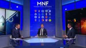Carragher on racism in football [Video]