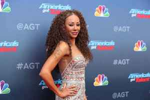 Mel B Hospitalized With Multiple Injuries [Video]