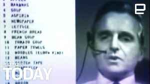 50 years ago, 'the mother of all demos' foretold our tech future | Engadget Today [Video]