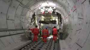Delayed Crossrail nets up to £2bn in new financing