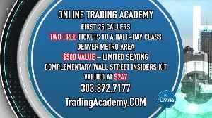 Online Trading Academy: World Leader in Financial Education [Video]