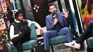 "Jake Johnson and Shameik Moore Discuss Seeing ""Spider-Man: Into the Spider-Verse"" For The First Time [Video]"