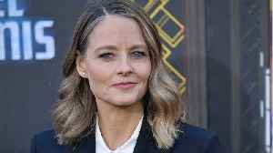 Jodie Foster To Star And Direct English Remake Of 'Woman at War' [Video]