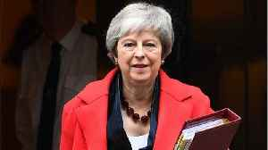 Theresa May Has Meeting Planned With Dutch Prime Minister