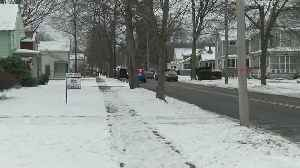 Suspect killed in officer-involved shooting in Fredonia [Video]