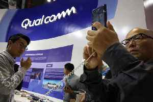 Apple Appeals Qualcomm Injunction that Bans Some iPhone Sales in China [Video]