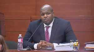 Former Dallas Cowboy Takes Witness Stand In Civil Trial Against Nightclub [Video]