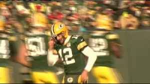News 8 Sports Coverage - Packers vs. Falcons [Video]