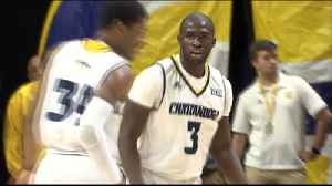 Mocs open conference play with W vs. VMI [Video]