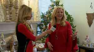 Holiday tips with Peggy's Gifts and Accessories [Video]