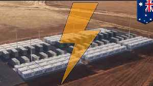 Tesla saves Australia millions with world's largest battery [Video]