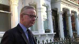 Michael Gove: PM will guarantee we get a good deal [Video]