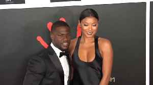 Kevin Hart's ex-wife insists he's not 'homophobic' amid Oscars backlash [Video]