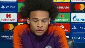 Man City boss says 'racism is everywhere' [Video]
