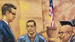 El Chapo trial: Head of train operations testifies on drug smuggling route [Video]