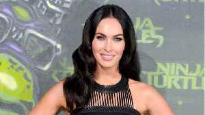 Megan Fox Shares Reason For Not Telling Her #MeToo Stories [Video]