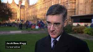 Jacob Rees-Mogg: UK 'dancing to EU's tune from day one' [Video]