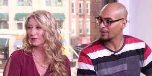 'Love After Lock Up' Couple Dishes On How To Keep Romance Alive Behind Bars [Video]