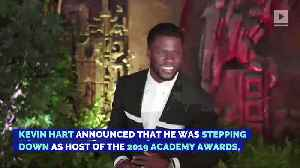 Oscars Consider Going Without a Host [Video]