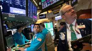 Equity Markets On Wall Street Struggle Through 2018 [Video]
