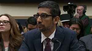Google CEO: No current plans for search engine in China [Video]